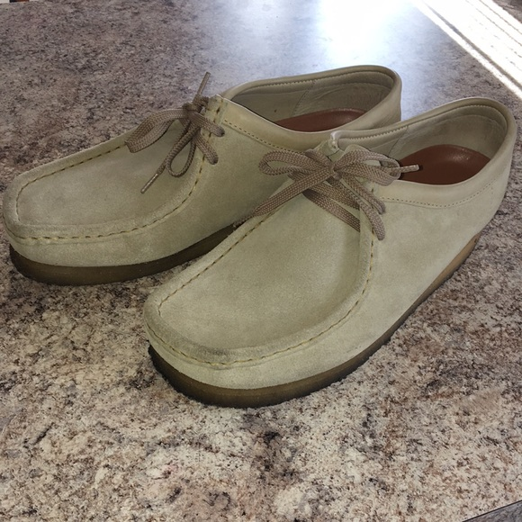 Wallabee Shoes Clarks Poshmark